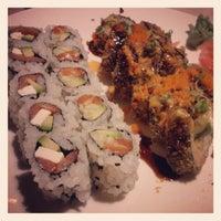 Photo taken at Fuji Sushi & Steak House by Kyla D. on 9/4/2012