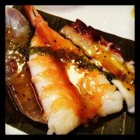 Photo taken at Ozaki by 800.cl A. on 5/9/2012