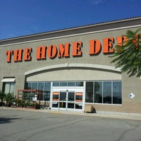 Photo taken at The Home Depot by BEAR L. on 9/4/2012