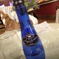 Photo taken at Spaghetti Lilás by Triade C. on 8/2/2012