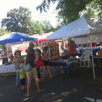 Photo taken at Sonora Farmer's Market by Jim H. on 7/28/2012