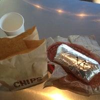 3/27/2012 tarihinde Colin M.ziyaretçi tarafından Chipotle Mexican Grill'de çekilen fotoğraf