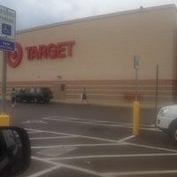 Photo taken at Target by Vermyra S. on 8/4/2012
