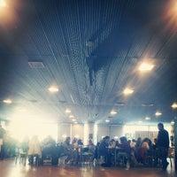 Photo taken at UNTREF - Sede Caseros II by Leandro P. on 8/28/2012