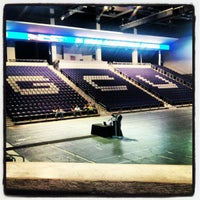 Photo taken at Grand Canyon University Arena by Anthony C. on 4/4/2012
