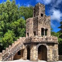 Foto tomada en Quinta da Regaleira por Juan A. el 6/21/2012