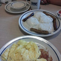 Photo taken at IHOP by Thomas H. on 8/30/2012