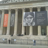 Photo taken at Museum of Fine Arts by Konstantin S. on 3/27/2012