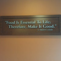 Photo taken at Chick-fil-A by Luis F. on 6/26/2012