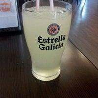 Photo taken at La Taberna Del Martillo by Ulises R. on 6/5/2012