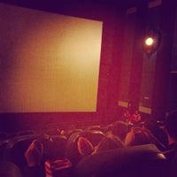 Photo taken at Cine Araújo by João Paulo C. on 7/17/2012