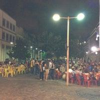 Photo taken at Rua da Moeda by Diogo T. on 3/18/2012