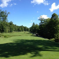 Photo taken at Green Mountain National Golf Course by Brad P. on 7/3/2012