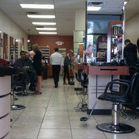 Photo taken at Hair Cuttery by Y B. on 6/25/2012