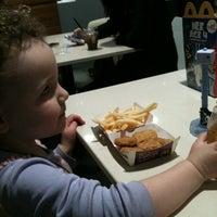 Photo taken at McDonald's by Jess M. on 7/15/2012
