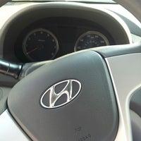 Photo taken at Enterprise Rent-A-Car by Lisa C. on 9/1/2012