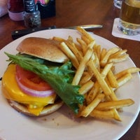 Photo taken at TGI Fridays by Trei C. on 6/11/2012