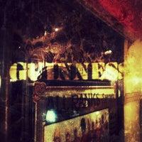 Photo taken at Britannia Pub by Fabrizio on 8/8/2012