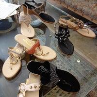 Photo taken at T.Georgiano's Shoe Salon by Tatyana S. on 7/11/2012