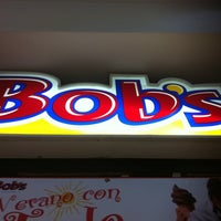 Photo taken at Bob's by Pia D. on 3/19/2012