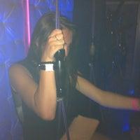 7/31/2012 tarihinde Elina G.ziyaretçi tarafından Mokai Lounge'de çekilen fotoğraf