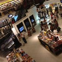 4/6/2012에 Walisson S.님이 Saraiva MegaStore에서 찍은 사진