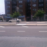 Photo taken at MTA MaBSTOA Bus at Bedford Pk Blvd & The Grand Concourse: (Bx1 + LTD, Bx2, Bx26, BxM4) by Kira B. on 6/11/2012