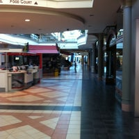 Photo taken at Mayfair Mall by Adam M. on 2/26/2012
