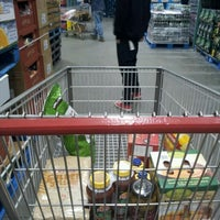 Photo taken at Costco Wholesale by glenn l. on 3/7/2012
