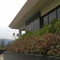 Photo taken at PT Semen Padang by Fajar P. on 4/16/2012