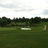 Photo taken at Needwood Golf Course by Bob S. on 5/20/2012