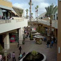Photo taken at Fashion Valley by Dwin Z. on 2/19/2012