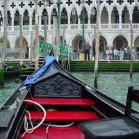 Photo taken at Gondola by Jai O. on 5/23/2012