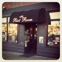 The Riot Room - Old Westport - Kansas City, MO