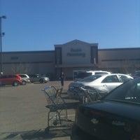 Photo taken at Kroger by Allison D. on 2/26/2012