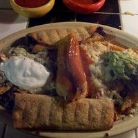 Photo taken at Las Margaritas by Josh C. on 2/2/2012