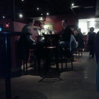 Photo taken at Two Brothers Tap House by Frank A. on 4/13/2012
