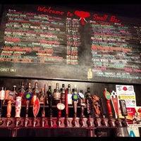 9/6/2012にPete C.がSmall Barで撮った写真
