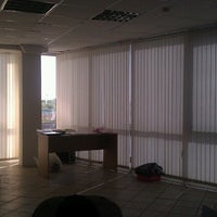 Photo taken at stupid work by Maxim K. on 8/22/2012