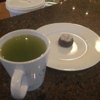 Photo taken at Savvy Tea by Joe M. on 2/29/2012