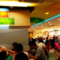 Photo taken at Viva Food Court by Karen C. on 8/12/2012