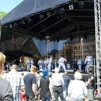 Photo taken at Preetz by Der Brüsseler on 5/26/2012