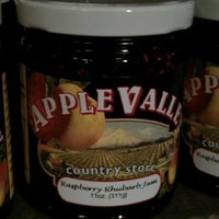 Photo taken at Apple Valley Country Store by Angel S. on 4/22/2012