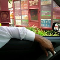 Photo taken at Wendy's by Click On It M. on 4/26/2012