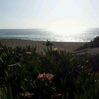 Photo taken at The Beach by Pranav K. on 5/14/2012