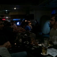 Photo taken at Clicks Billiards by Heather D. on 6/16/2012