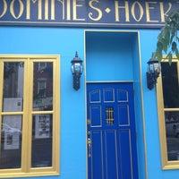 Photo taken at Dominie's Hoek by JetzNY on 5/15/2012