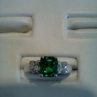 Photo taken at Charland Jewelers by Brandon W. on 8/3/2012