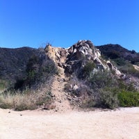 Photo taken at Franklin Canyon Park by Aly F. on 3/10/2012