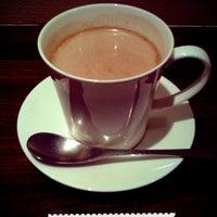 3/22/2012にYukikoがRIE COFFEEで撮った写真